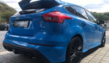 Ford Focus 2.3 RS completo