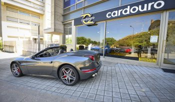 Ferrari California T completo