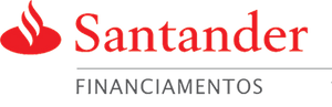 santander financiamento logo vertical