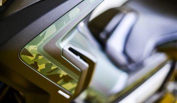 Honda X-ADV 750 completo