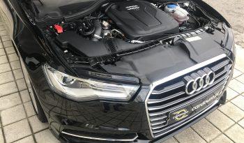 Audi A6 Avant 2.0 Tdi SLine S-Tronic completo