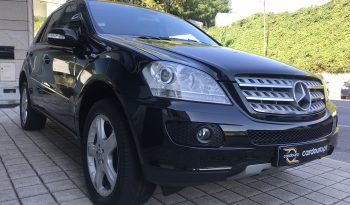 MERCEDES BENZ ML 320 CDI completo