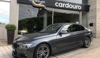 BMW 330e iPERFORMANCE completo